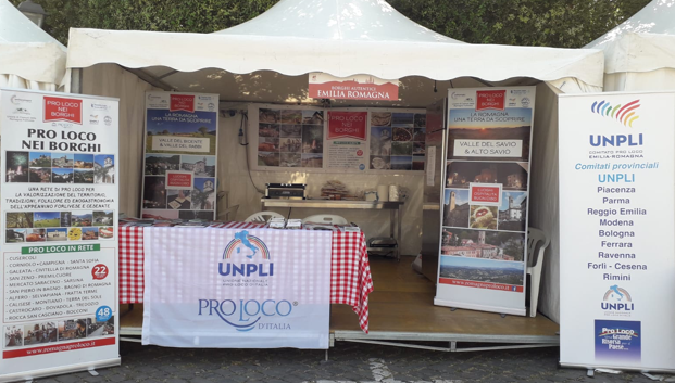Le Pro Loco nei Borghi Autentici della Romagna