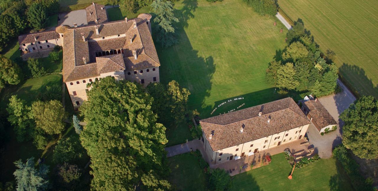 Alla scoperta dei giardini dei Castelli di Parma e Piacenza