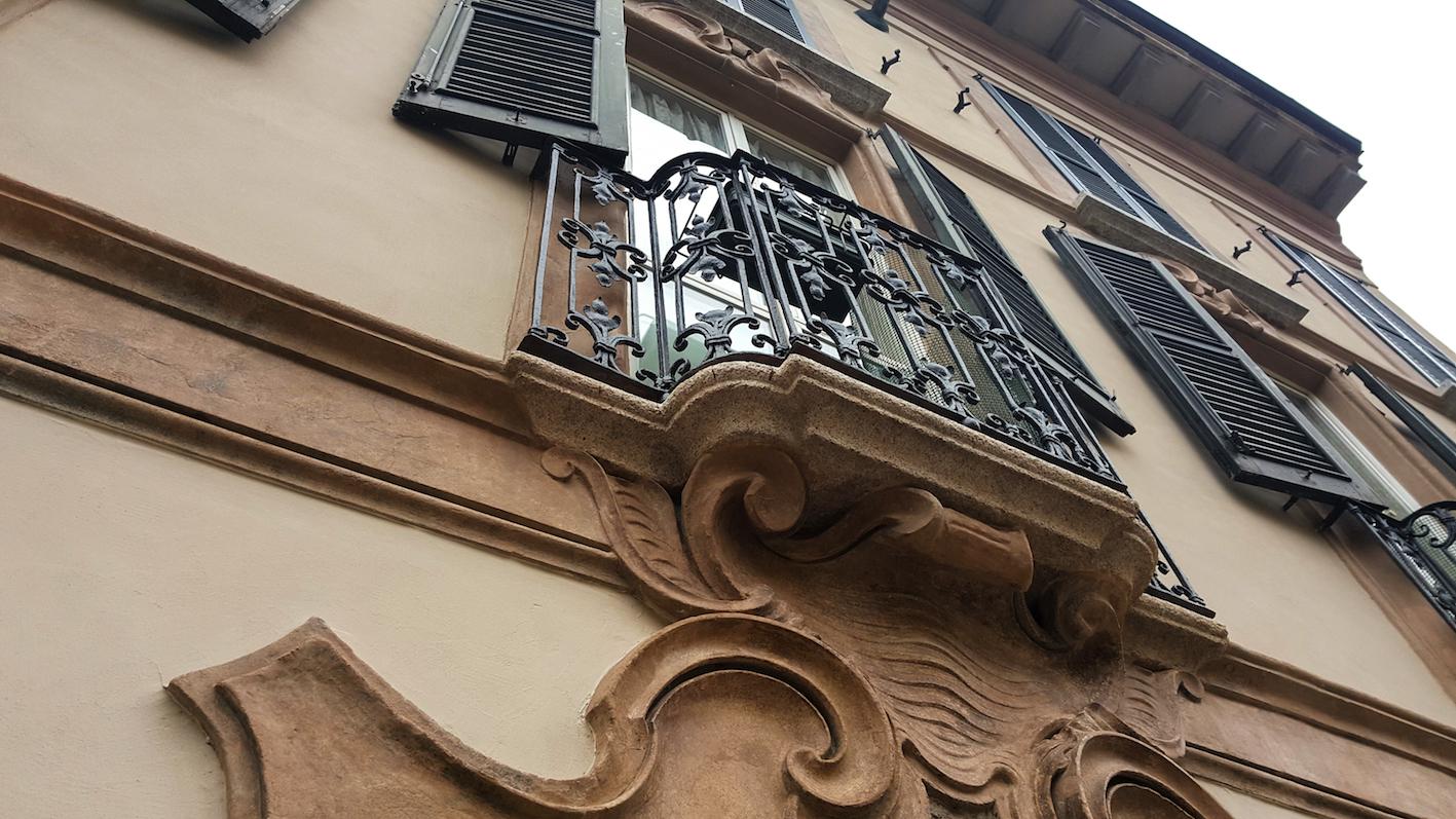 Milano: Casa Formentini torna al suo originale splendore barocco