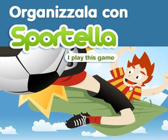 Arriva www.sportella.com, il nuovo social network dedicato allo sport!