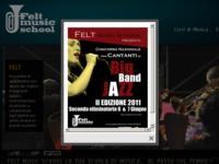 """I Vincitori del Concorso Nazionale """"Voci e Big Band Jazz 2011"""""""