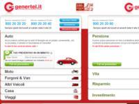 Gruppo Generali: Genertel lancia Genertel Visa La nuova carta di credito per pagare le polizze in 10 rate a tasso zero