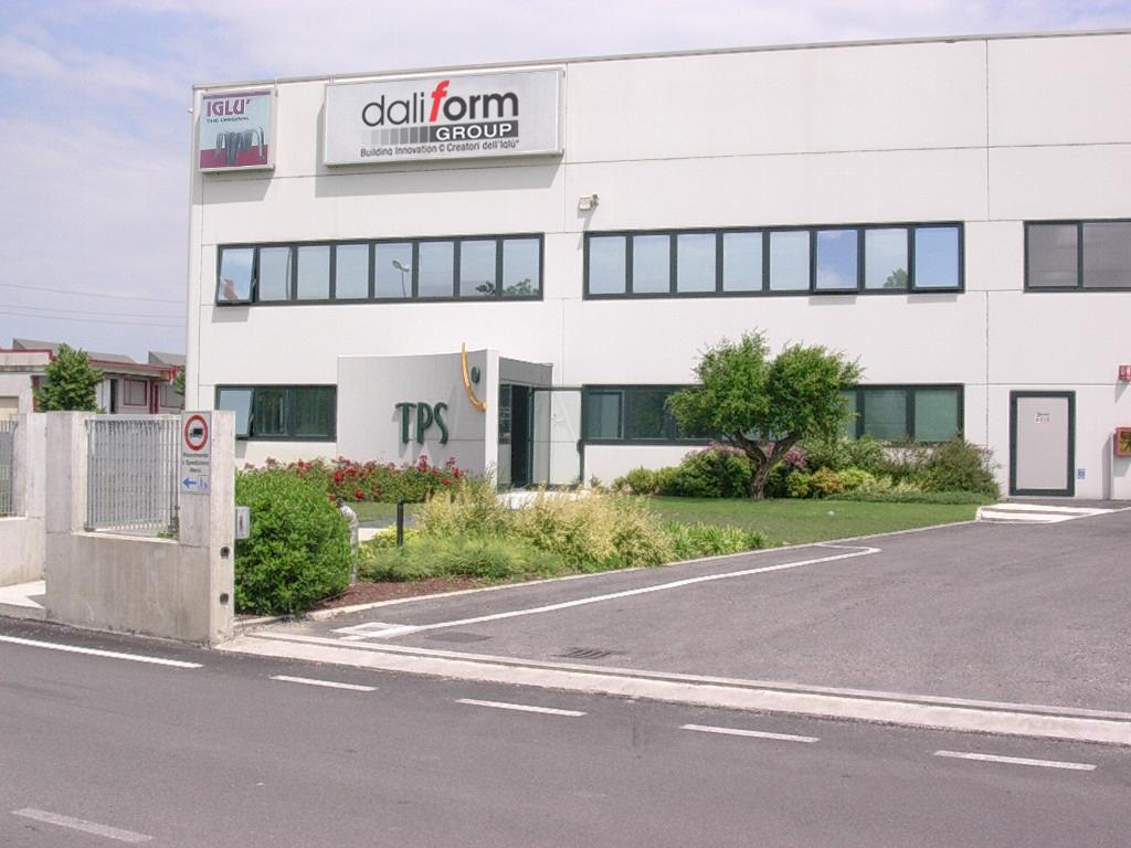 Brevetti violati, Daliform Group vince la causa