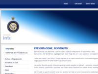 Guest va in rete e realizza il sito dell'Inter Club Riccione