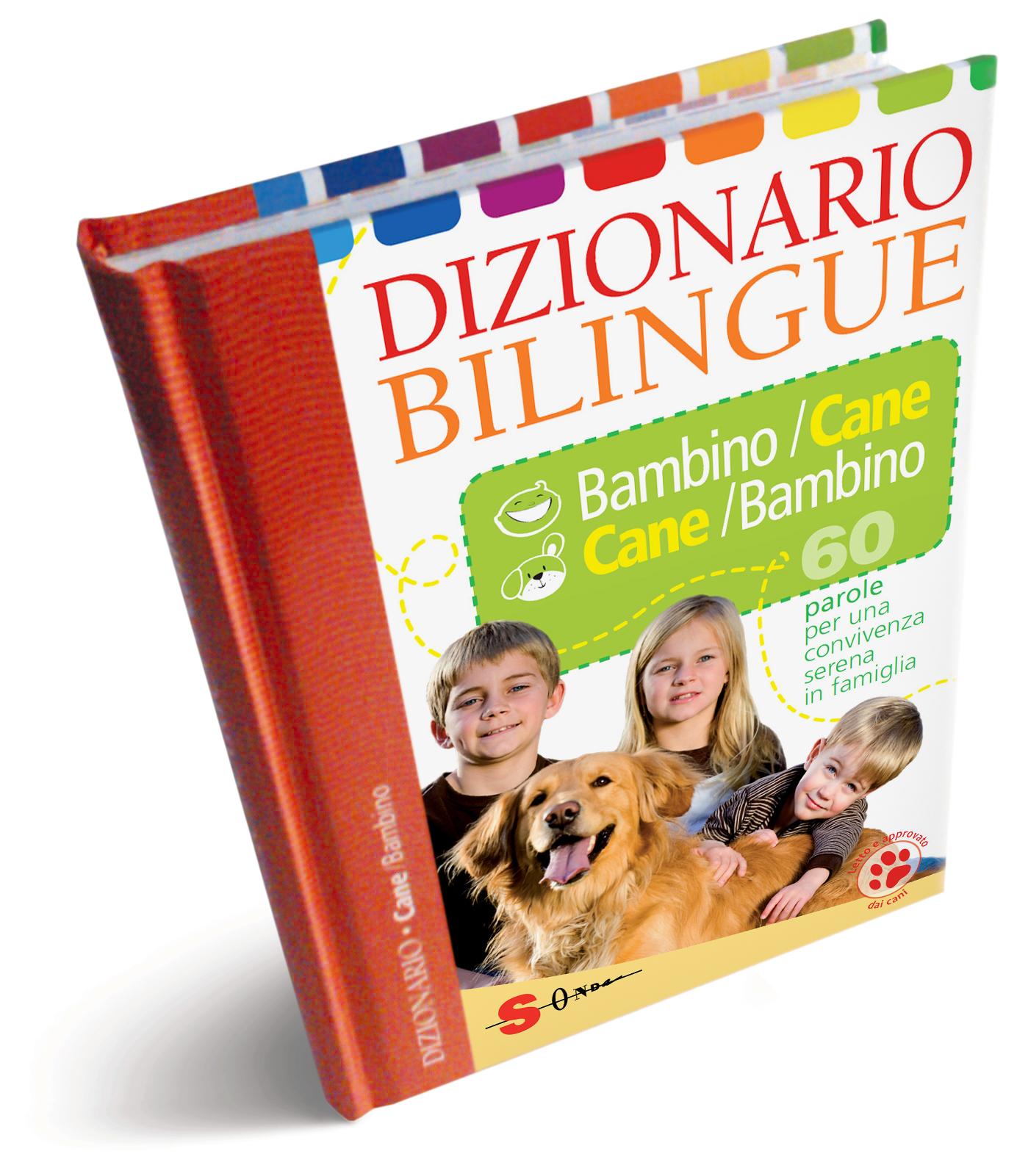 Libri per bambini: intervista all'illustratore e fumettista Andrea Musso sul Dizionario bilingue Bambino/Cane.