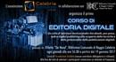 Corso gratuito di Editoria Digitale a Reggio Calabria