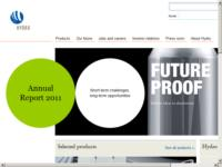 Norsk Hydro : REMINDER - Presentation of Hydro's first quarter results 2012