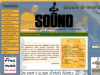 http://www.sound-musiche.it