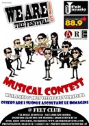 FINALE WE A.R.E. THE FESTIVAL (Musica Originale)