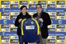 Esordio casalingo vincente per la rosa di calcio femminile a 5 dell'Asd Virtus Camerano, la nuova squadra del campionato regionale di serie c