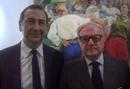 Giuseppe Sala e Franco Mirabelli - Incontro con le Cooperative Edilizie - Edilizia, urbanistica, tema casa