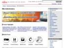 Fujitsu presenta un Touch Sensor Controller ad alte prestazioni e basso consumo