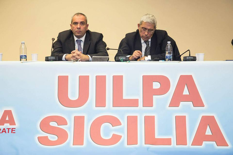 DISTRIBUZIONE DEI SERVIZI AI DIPENDENTI DELL'AGENZIA DELLE ENTRATE IN SICILIA, LA UILPA CRITICA I VERTICI REGIONALI