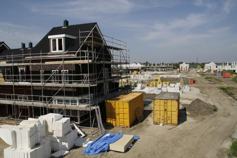 Mutui pi semplici e costi pi bassi cresce il mercato - Mutuo casa in costruzione ...