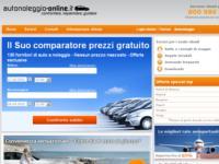 Mai più esperienze da incubo: con Autonoleggio-online.it , la vacanza ideale viaggia su quattro ruote