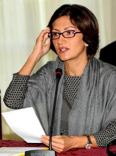 Mariastella Gelmini, PdL: procediamo con i congressi, senza sconti a chi cerchi scorciatoie