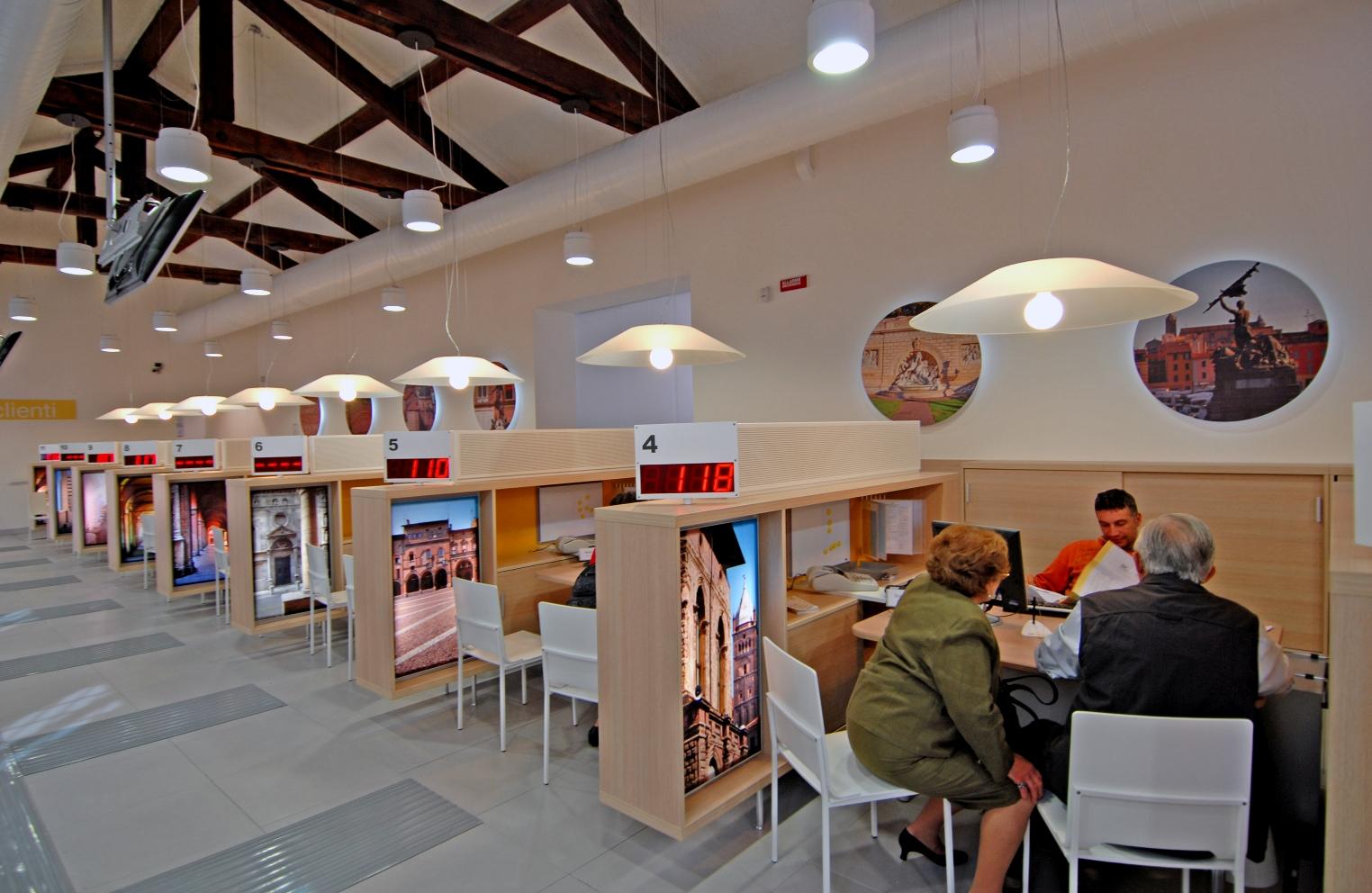 Hera: sportelli clienti hi-tech in lizza per un premio europeo