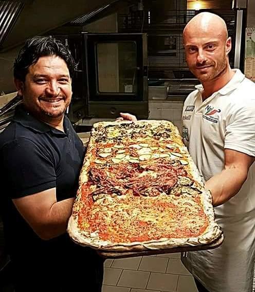 """In aumento la richiesta di pizzaioli """"purchè professionisti"""""""