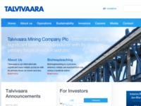 Talvivaara Invests More than EUR 13 Million in Environmental Technology