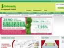 Osservatorio Findomestic di ottobre 2011: dimezzato il numero di italiani che pensano di aumentare i risparmi nei prossimi 12 mesi