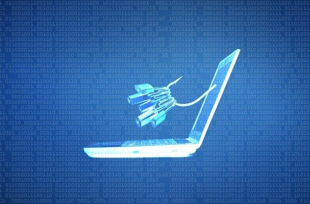 Sicurezza informatica, allarme phishing in Italia: nell'ultimo mese minacciati il 41% degli Italiani