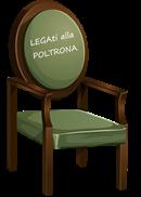 Nota politica Sinistra per Corbetta - LEGAti alla poltrona