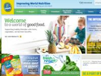 Chiquita Brands International, Inc : Chiquita to Report First Quarter 2012 Financial Results May 8, 2012