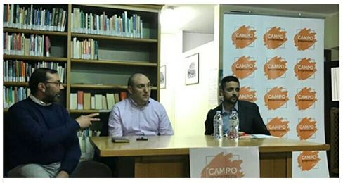 """Anche a Pescara """"Campo Progressista"""", il movimento fondato da Giuliano Pisapia"""