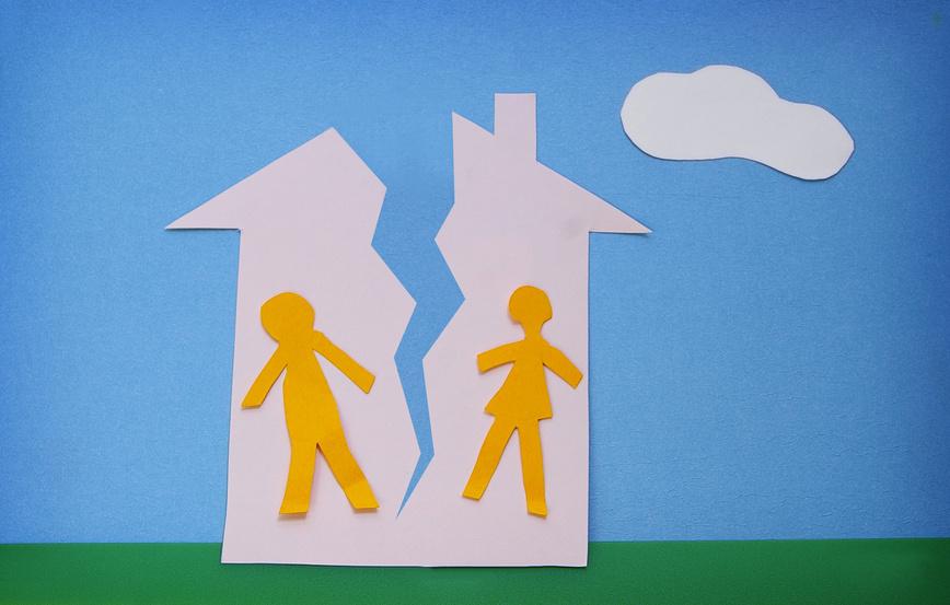 Divorziati in italia pagano ancora il mutuo della - Acquisto casa in separazione dei beni dopo il matrimonio ...