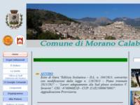 http://www.comunemoranocalabro.it