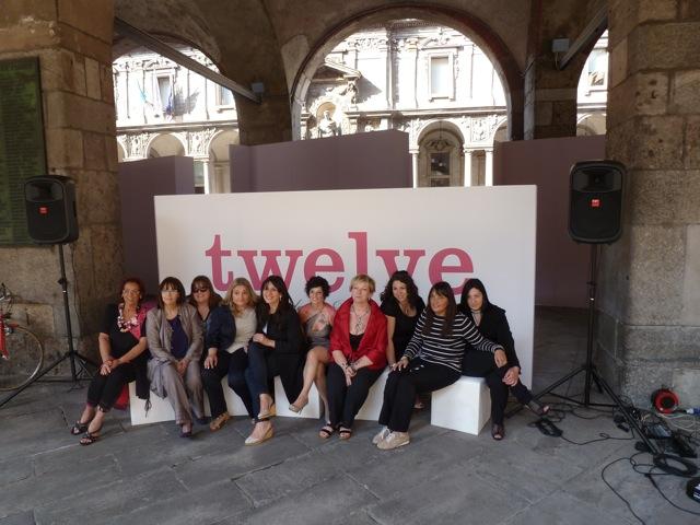Milano, Loggia dei Mercanti (Piazza Duomo) dal 19 al 29 maggio 2011