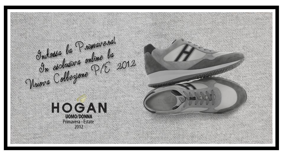 Nuova Collezione Hogan Primavera/Estate 2012 su Massaboutique.com