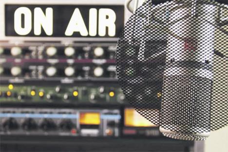 Oltre il Franchising in diretta Radio