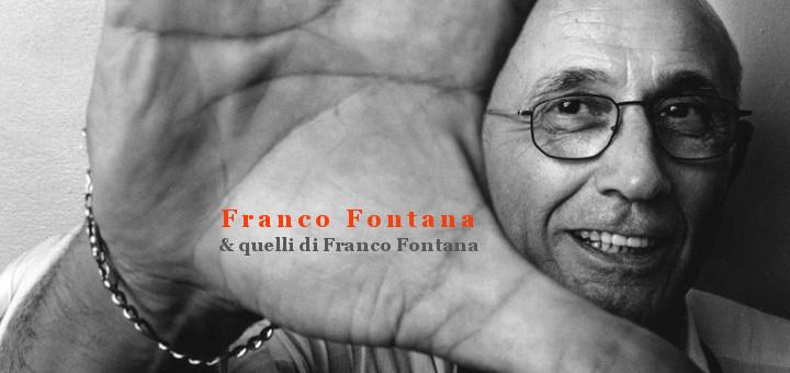 Franco Fontana & Quelli di Franco Fontana