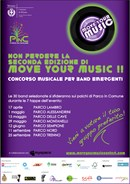 Move your Music Contest