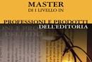 Iscrizioni aperte per il Master Editoria del Collegio Universitario S. Caterina - Università di Pavia