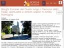 Borghi Europei del Gusto lungo i Percorsi della Fede: spiritualità e antichi sapori in Emilia Romagna