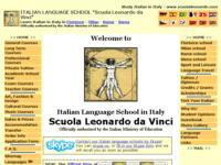http://www.scuolaleonardo.com