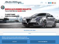 """""""Alla Fabbrica dei sogni 2…"""" @ Mirafiori Motor Village"""