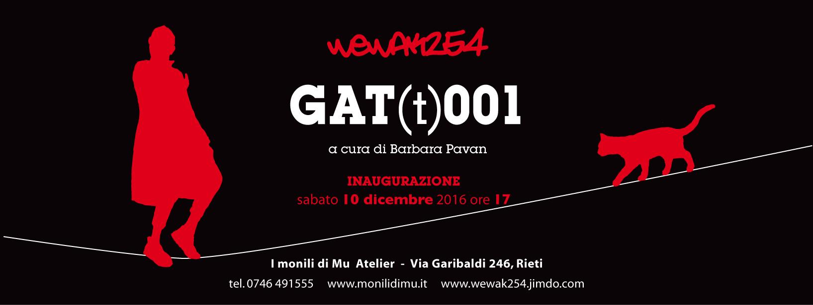 GAT(t)001