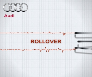 La Audi A5 Sportback misura l'emozione!