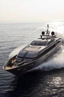 Il M/Y MONOKINI 44m Fast Baglietto si aggiudica il prestigioso Compasso d'Oro ADI 2016