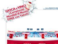 Vinci i Campionati Mondiali di Nuoto Fina 2009 con Yakult!