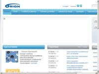 Orion Corporation: Transfer of 87,763 own B-shares on 12 March 2012