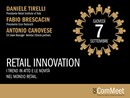 Icat ComMeet: Le novità nel mondo del retail, una grande opportunità per le aziende