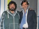 Mario Volpe, lo scrittore e imprenditore Napoletano, si affaccia al cinema