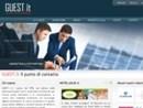 """Il Jolie, l'hotel """"ecologico"""" di Riccione ha un nuovo sito, realizzato da Guest"""