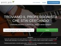 http://www.prontopro.it
