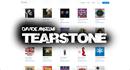 NEWS: TEARSTONE nella TOP 100 di iTunes Australia nelle prime ore di venerdì mattina