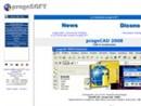 progeSOFT presenta progeCAD 2008 alla Mostra/Convegno - SET Software -